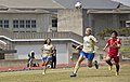 III MEF Band performs at exhibition soccer match between Kobe Leonessa, UCLA 140323-M-PJ295-002.jpg