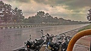 National Highway 63 (India) - Image: IMAG3093