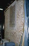interieur, het afnemen van muurschilderingen - amersfoort - 20260079 - rce