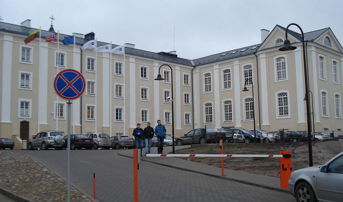 ism university of management and economics