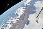 ISS-58 Andes Mountain range.jpg