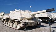 ISU-152-latrun-2