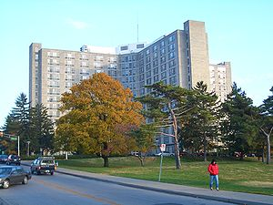 Carl H. Eigenmann - Carl H. Eigenmann Hall, Indiana University, Bloomington