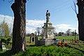 I WW, Military cemetery No. 212 Bobrowniki Male (St John of Nepomuk), Poland.JPG