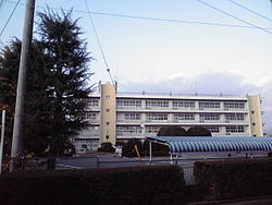 Ibaraki prefectural Kamigo high school.jpg