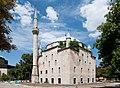 Ibrahim Pasha Mosque, Razgrad.jpg