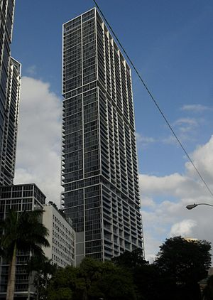 Icon Brickell - The Icon Brickell South Tower