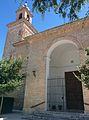 Iglesia de Nuestra Señora de la Asunción, Esquivias 01.jpg