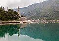 Iglesia de San Mateo, Dobrota, Bahía de Kotor, Montenegro, 2014-04-19, DD 03.JPG
