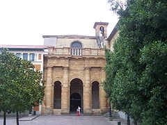 Iglesia de Santo Domingo, Oviedo.jpg
