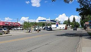 Ignacio, Colorado Statutory Town in Colorado, United States