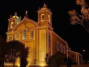 Igreja - S. Domingos Rana - Portugal