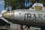 Il-28 Beagle, Czech Air Force Museum, Prague-Kbely Airbase (29106906881).jpg