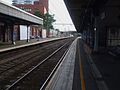 Ilford station fast westbound.JPG