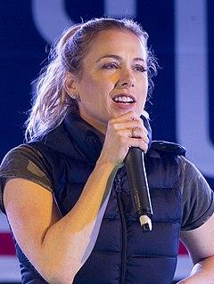 Iliza Shlesinger American stand-up comedian