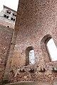 Im Stift, Stiftskirchenruine, von Innen Bad Hersfeld 20180311 032.jpg