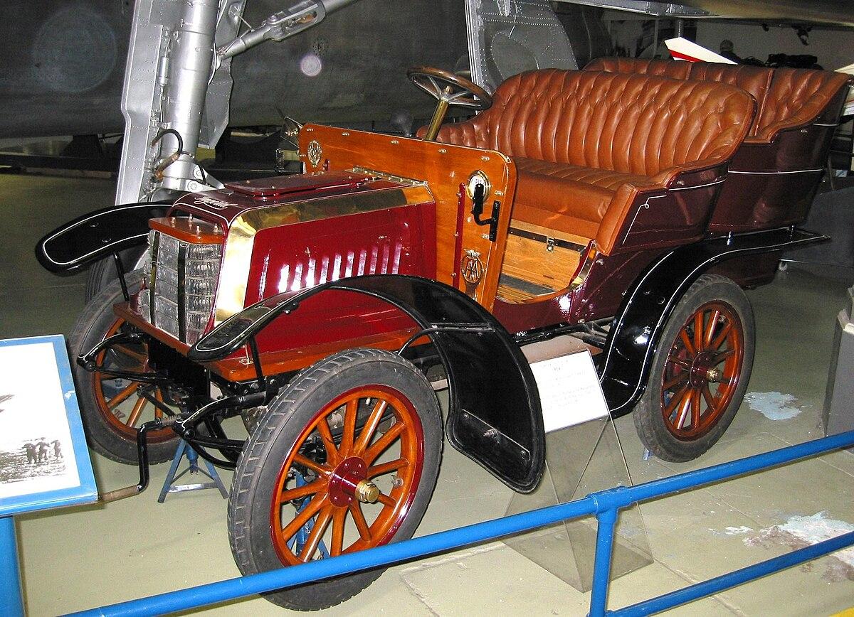 Imperial Autocar Manuf...