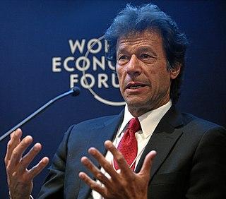 Family of Imran Khan political family