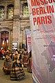 Inauguration liaison Paris-Strasbourg-Moscou 9 avril 2013 02.jpg