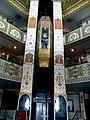 Inde Rajasthan Bikaner Hotel Raj Vilas Palace Ascenseur - panoramio.jpg