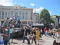 Independence Day of Georgia. Tbilisi. 26.05.2014 06.JPG