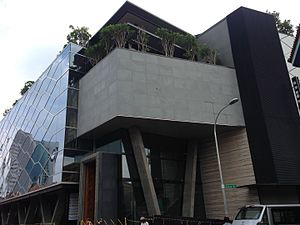 Indian Heritage Centre, Singapore - 20150423-05.jpg