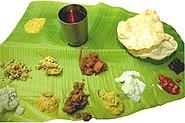 Indianfoodleaf