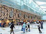 Indira Gandhi International Airport, New Delhi.jpg