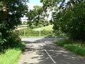 Ingarsby Lane Junction - geograph.org.uk - 518732.jpg