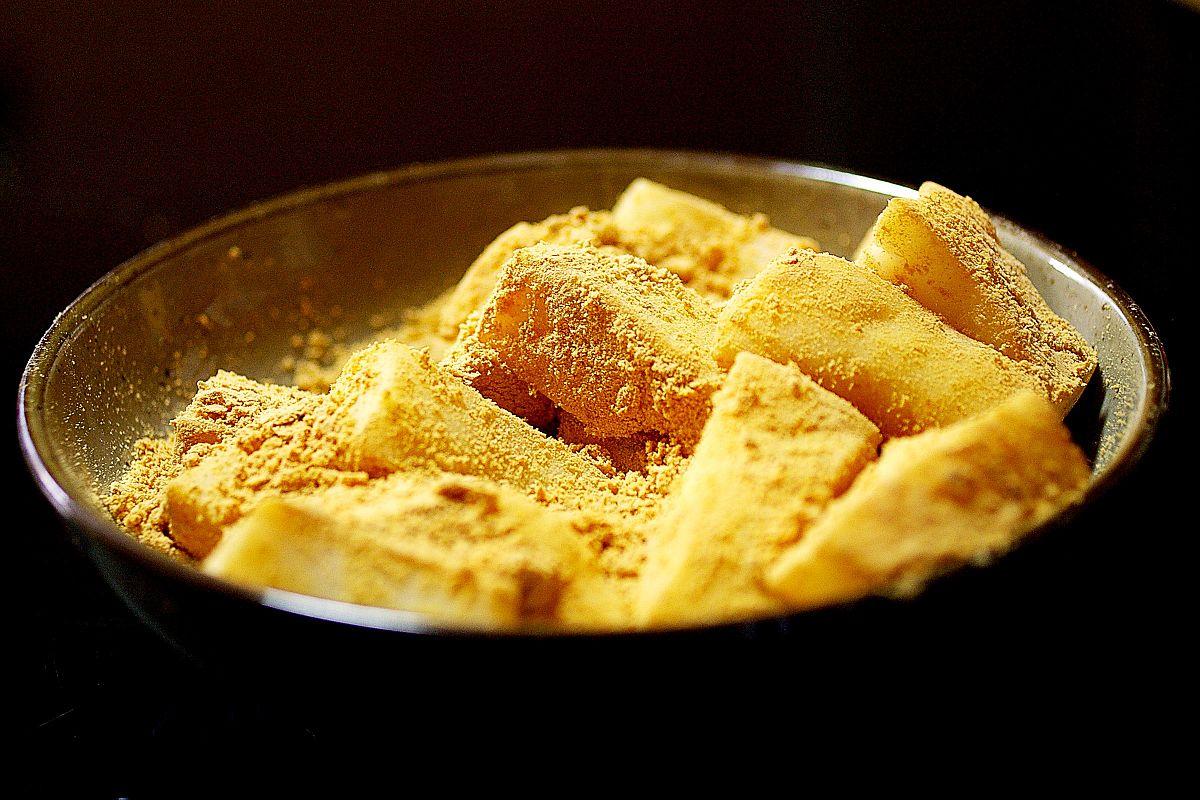Image Result For Korean Rice Cake