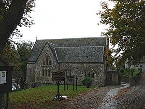 Innellan - Innellan Church - geograph.org.uk - 266740