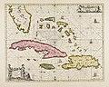 Insularum Hispaniolae et Cubae cum insulis circum jacentibus accurata delineatio - CBT 6621089.jpg