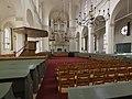 Interieur, overzicht naar het westen met orgel - Gorinchem - 20534345 - RCE.jpg