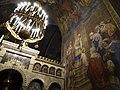 Interior of Alexander Nevsky Cathedral - Sofia - Bulgaria - 03 (29025183478).jpg