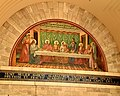 Interior of St. Lazarus Roman Catholic Church (al-Eizariya), 2019 (04).jpg