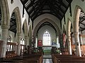 Interior of St Margaret of Antioch Hawes.jpg