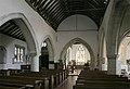 Interior of St Peter's Parish Church, Soberton - geograph.org.uk - 237679.jpg