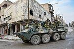 International Mine Action Center in Syria (Aleppo) 15.jpg