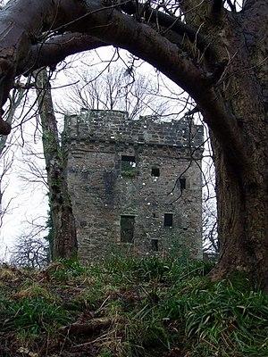Ardgowan House - Ardgowan Castle