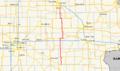 Iowa 21 map.png