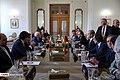 Iran's FM Javad Zarif Meets German FM Heiko Maas 09.jpg
