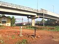 Irumpanam Over Bridge Ernakulam.JPG
