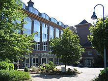 University Of Applied Sciences Europe Wikipedia