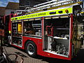 Isle of Wight Fire & Rescue Service vehicle KX11 AYW equipment.JPG