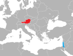 Israel Austria Locator.png