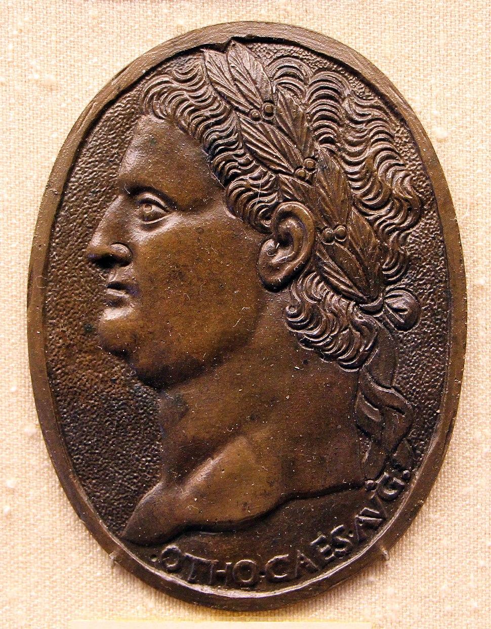 Italia, anonimo, ottone, 1550 ca.