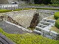 Iyo-Matsuyama Castle Ninomaru O Ido.jpg