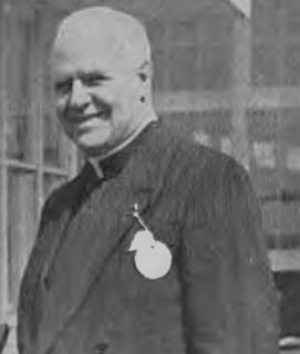 J. Hunter Guthrie American Jesuit philosopher