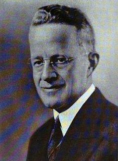 J. William Ditter