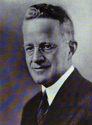 J. William Ditter - Image: J. William Ditter